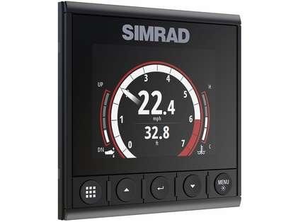 Simrad 000-13285-001 IS42 Smart Instrument Digital Display