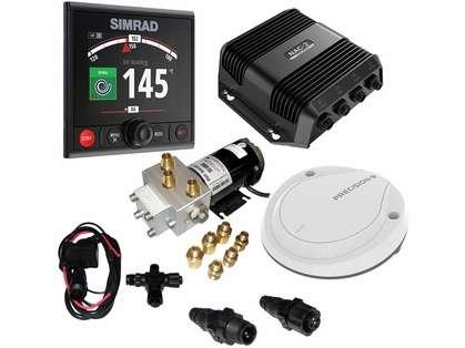 Simrad 000-13291-001 AP44 VRF Medium Capacity Pack