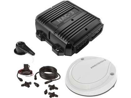 Simrad 000-13336-001 NAC-3 Autopilot Core Pack
