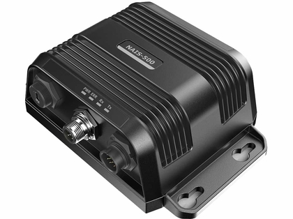 Simrad 000-13609-001 NAIS-500 Class B AIS w/ GPS-500 Ant & Programming