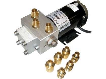 Simrad 000-13766-001 RPU160 Drive Unit Reversible Pump - 12V