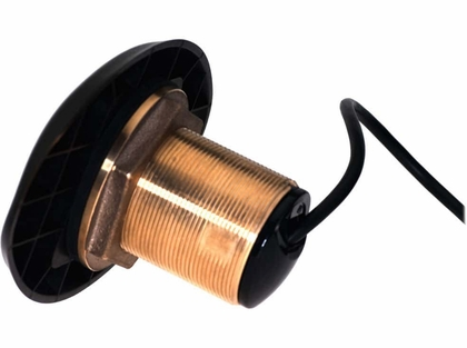 Simrad 000-13905-001 XSONIC Bronze HDI 0 Deg TH Xducer 50/200 455/800