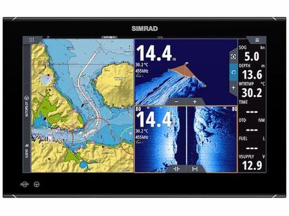 Simrad 000-14003-001 NSO evo3 19in Multifunction Display