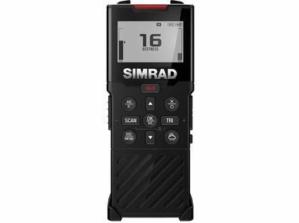 Simrad 000-14475-001 HS40 Wireless Handset f/ RS40