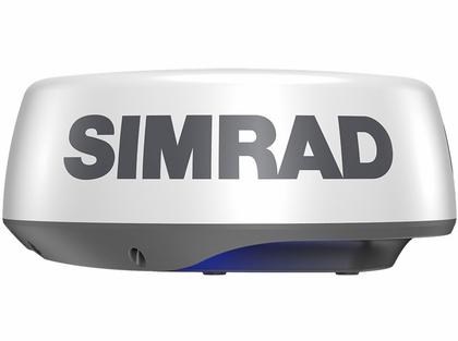 Simrad HALO20+ - 20in Radar Dome w/ 10M Cable