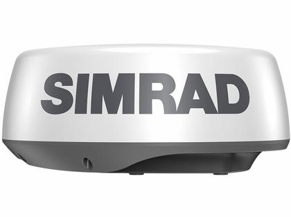 Simrad HALO20 - 20in Radar Dome w/ 10M Cable
