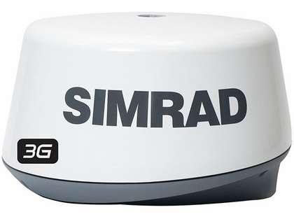 Simrad 3G Broadband Radar Dome