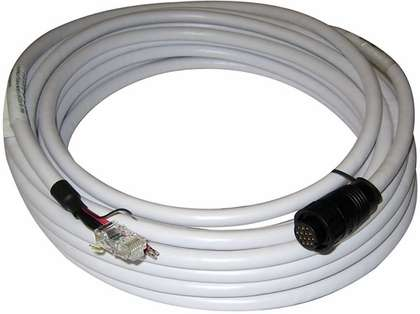 Simrad AA010211 Scanner Cable f/ 3G & 4G Radar