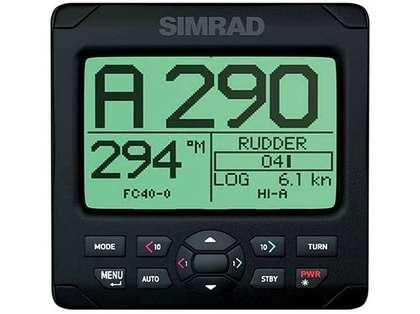 Simrad AP24 Autopilot Control Head