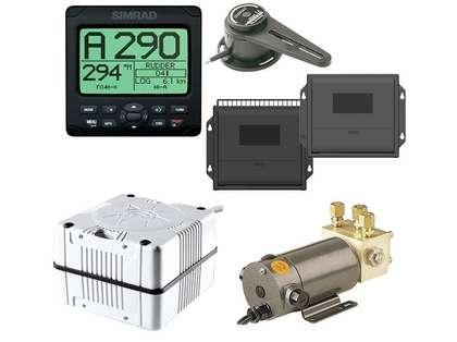 Simrad AP24 Autopilot Systems
