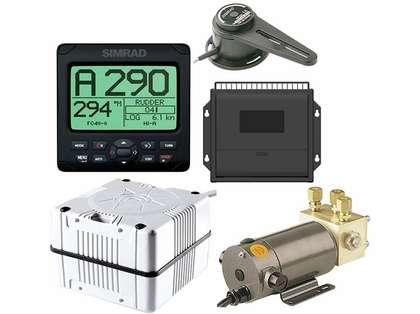 Simrad AP2404 Autopilot System