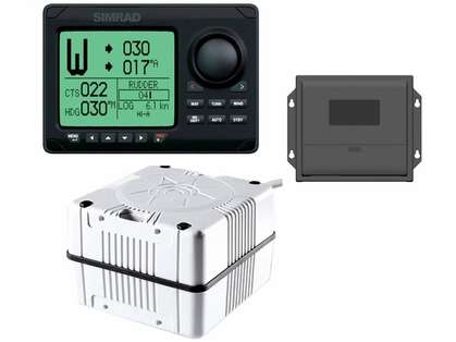 Simrad AP2801VFR Autopilot System