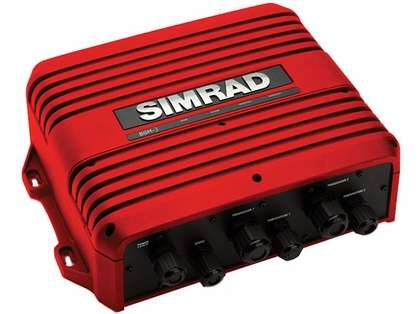 Simrad BSM-3 Broadband Sounder Module