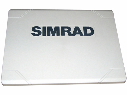 Simrad GO Series Suncovers