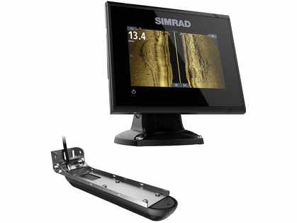 Simrad GO5 XSE Active Imaging Chartplotter/Fishfinders