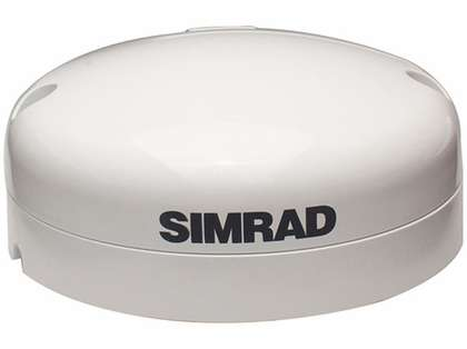 Simrad GS25 High-Sensitivity GPS/GLONASS Antenna