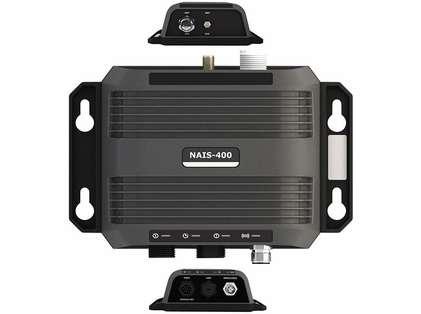 Simrad NAIS-400 Class-B AIS Transponder