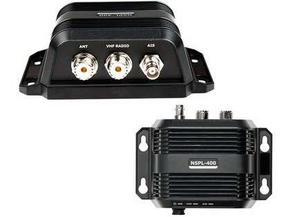 Simrad NSPL-400 VHF Antenna Splitter