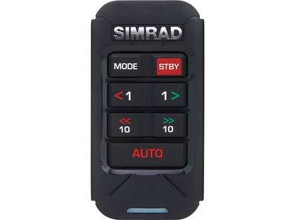 Simrad OP10 Autopilot Controller