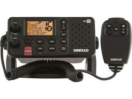 Simrad RS12 VHF Radio