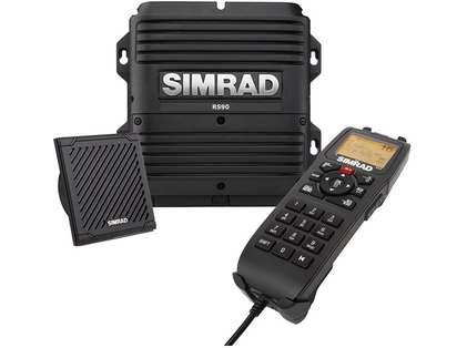 Simrad RS90 VHF/AIS Radio