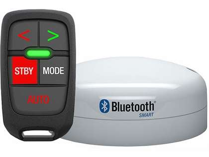 Simrad WR10 Wireless Bluetooth Pilot Controller