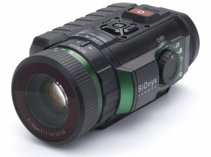 SiOnyx Aurora Day/Night Action Camera