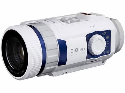 SiOnyx Aurora Sport Day/Night Action Camera
