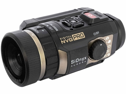 SiOnyx Aurora Pro Day/Night Action Camera