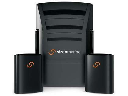 Siren Marine SM-BDL-MTC2 Wireless Boat Monitoring Security System