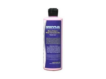 Smoove 'Bubble Gum' Cleaner Wax - Gallon