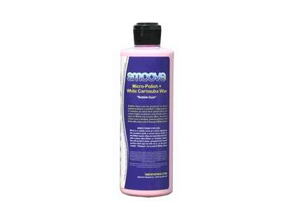 Smoove 'Bubble Gum' Cleaner Wax - Quart