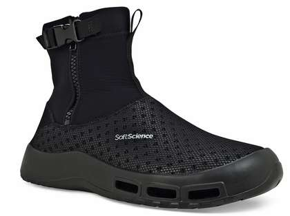3b80612427f SoftScience Men's Fin Boots | TackleDirect
