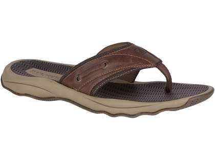 df06333e2744a6 Sperry Top-Sider Outer Banks Thong Sandals | TackleDirect