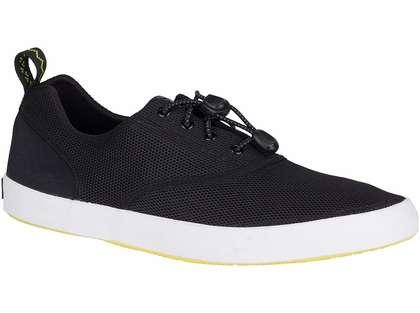 Sperry Flex Deck CVO Shoe - Black 9M