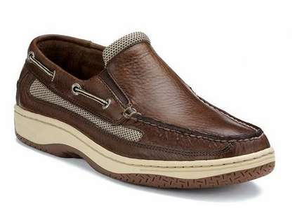 Sperry Top-Sider Men's Billfish Slip-On Boat Shoe