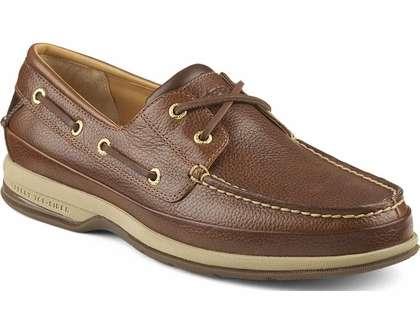 Sperry Top Sider Men's ASV 2-Eye Boat Shoes