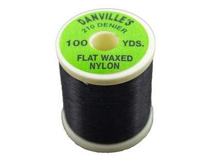 Spirit River Flat Waxed Nylon Thread