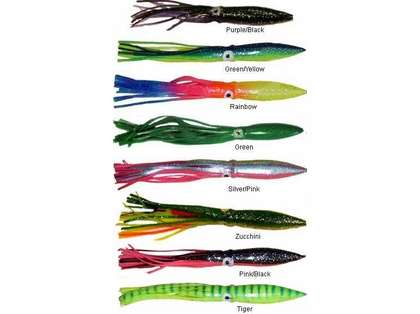 Sportfish Products 9in Replacement Squid