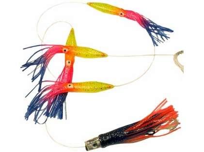 Sportfish Products 9in Tuna Thrasher Squid Chain