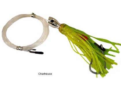 Sportfish Products OA24-201Silver Tuna Jet Lures