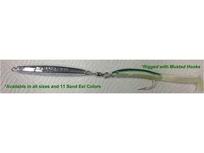 Sportfish Sand Eel Jigs