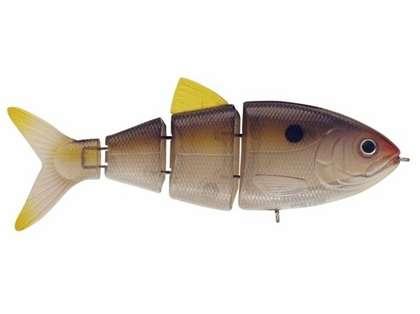 SPRO SSB40Z1F 4in. Floating Swim Baits