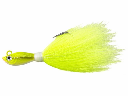 SPRO Power Bucktail Jigs