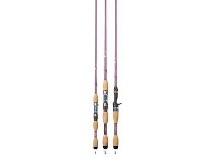 St Croix APS60LF Avid Pearl Spinning Rods
