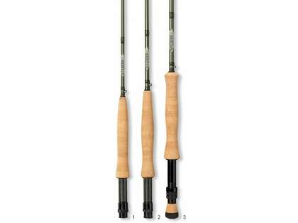 St. Croix Avid Fly Fishing Rods