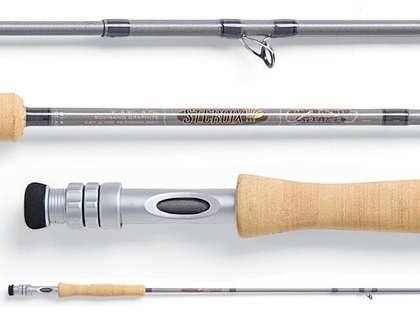 St Croix BR907.4 Bank Robber Fly Rod