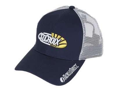 St. Croix CMBL-TD Trucker Mesh Cap w/TackleDirect Logo