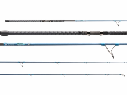 St. Croix GSS120MHMF2 Legend Surf Spinning Rod