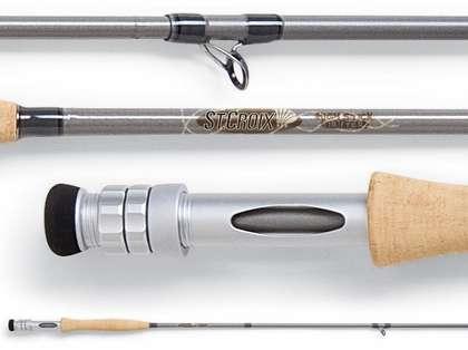 St. Croix HSD1005.4 High Stick Drifter Fly Rod